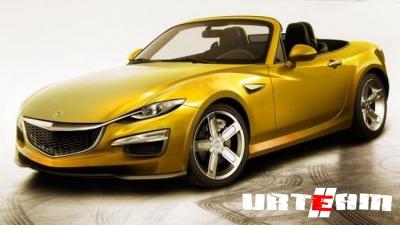 Mazda MX-5: подарок к юбилею удался