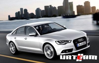 Серийные модели Audi будут оснащены 48-вольтовыми системами